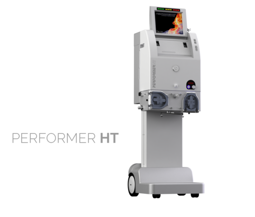 Performer HT. The most advanced system for Hyperthermic perfusion in the field of surgical oncology